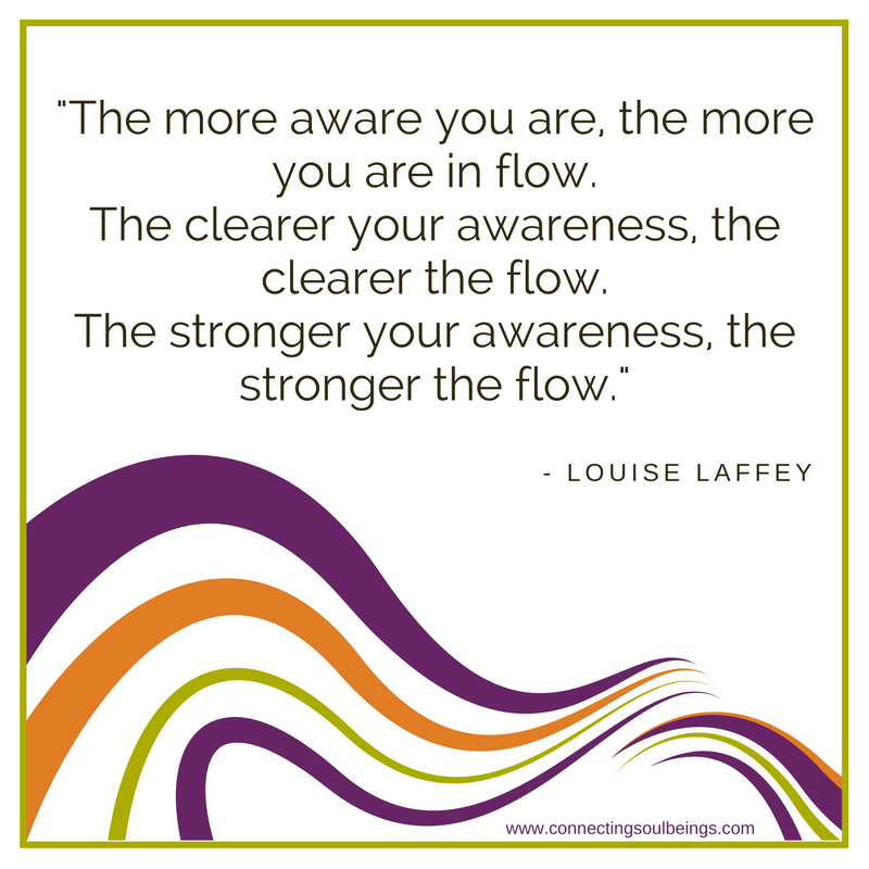 Do yourself a favour…get into FLOW!