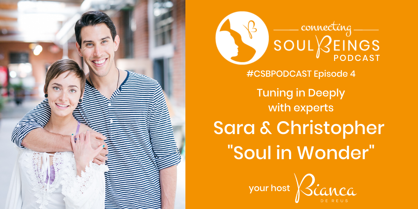 Episode 4: Tuning in Deeply with Soul in Wonder